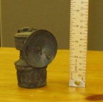 Image of Tin Carbide Lamp