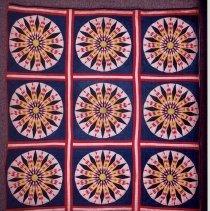 Image of Mostellar Quilt