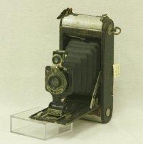 Image of 1920s No.1A Autographic Kodak Jr. - Camera