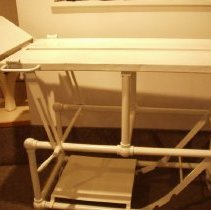 Image of Operating Table