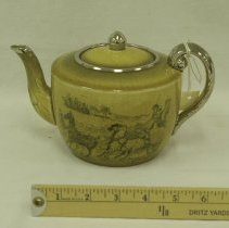 Image of Ridgways China Tea Pot
