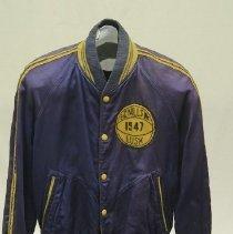 Image of 1947 Ladies Basketball Team Jacket