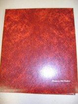 Image of MBA Scrapbook 1981-1982 - 1981-1982