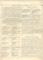 Image of University of Nashville Catalog - page 2