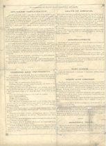 Image of University of Nashville Catalog - page 3