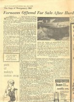 Image of Huddleston Furnace Selling Article - page 1