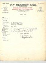 Image of Malone Correspondences 1934 - page 32