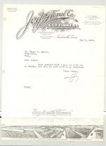 Image of Malone Correspondences 1934 - page 36