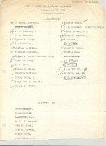 Image of Malone Correspondences 1934 - page 41