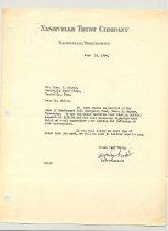 Image of Malone Correspondences 1934 - page 55
