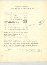 Image of Malone Correspondences 1932 - page 9