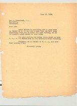 Image of Malone Correspondences 1934 - page 102