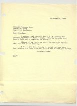 Image of Malone Correspondences 1934 - page 131
