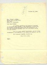 Image of Malone Correspondences 1934 - page 132