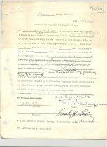 Image of Malone Correspondences 1935 - page 3