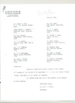 Image of Malone Correspondences 1935 - page 20