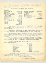 Image of Malone Correspondences 1935 - page 21