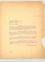 Image of Malone Correspondences 1933 - page 6