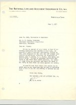 Image of Malone Correspondences 1937 - page 7