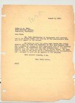 Image of Malone Correspondences 1937 - page 14