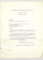 Image of Malone Correspondences 1937 - page 15