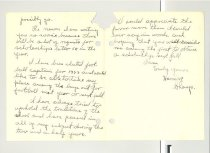 Image of Malone Correspondences 1933 - page 19