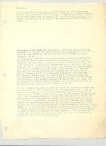 Image of Malone Correspondences 1931 - page 2
