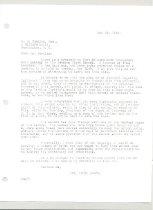 Image of Malone Correspondences 1933 - page 23