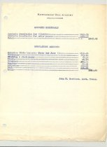 Image of Malone Correspondences 1933 - page 27