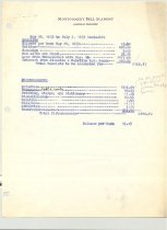 Image of Malone Correspondences 1933 - page 29