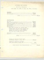 Image of Malone Correspondences 1933 - page 43