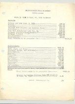 Image of Malone Correspondences 1934 - page 45