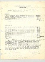 Image of Malone Correspondences 1933 - page 47