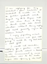 Image of Malone Correspondences 1933 - page 58