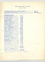 Image of Malone Correspondences 1934 - page 11