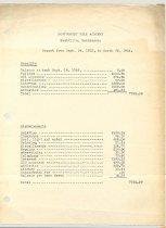 Image of Malone Correspondences 1934 - page 17