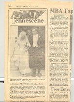 Image of Cary Carter Nashville Banner article - page 2