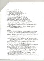 Image of Douglas Paschall Resume - page 2