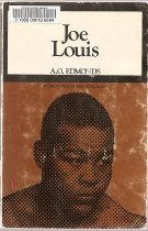 Image of B LOU MBA AUTHOR - Book