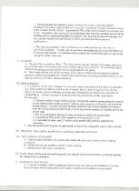 Image of Revised Totomoi Constitution - page 2