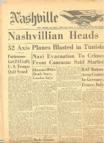 Image of Andrews Banner Nashville Life Articles - page 1