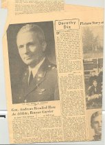 Image of Andrews Banner Feb. 6 1943 - page 1