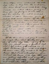 Image of Andrews Nov 5 1942 correspondence - 2
