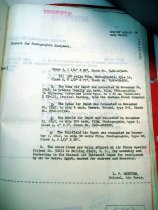 Image of Andrews Nov 1942 correspondence - 2