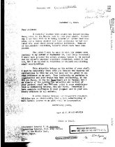Image of Andrews Dec 2 1942 correspondence - 1