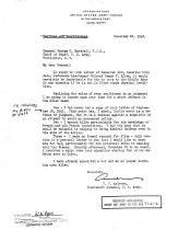 Image of Andrews Dec 2 1942 correspondence - 2