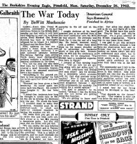 Image of Andrews Dec 26 1942 newspaper
