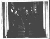Image of Andrews Jan 20 1943 Churchill picture - 2