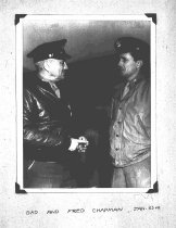 Image of Andrews Jan 23 1943 Chapman photo - 2