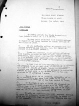Image of Andrews Mar 5 1943 correspondence -1